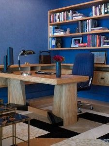 Blue is associated with the title of being the most productive color. Known to evoke mental clarity, blue will bring a sense of calmness while keeping your mood light. Blue is the perfect non-stimulating, relaxing color that is required to help you maintain focus during highly demanding projects