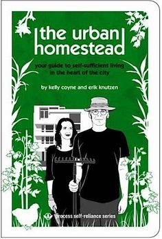 Even if you don't (or can't) garden, this is an interesting read. Nate and I loved this book.