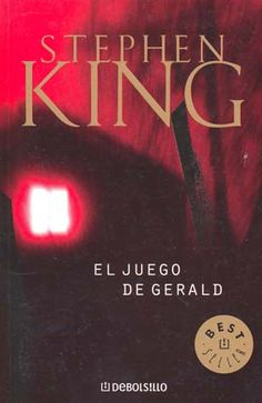 Que libros de Stephen King te has leído?