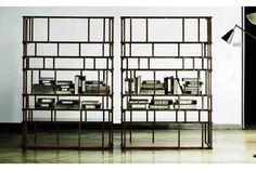 Maison Hand Lyon - mobilier de design contemporain - LIVING DIVANI - OffCut