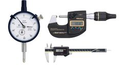Steelsparrow is an online possession to buy Measurig instruments.we deal with  instruments like  mitutoyo vernier caliper,online height guages,digital screw guages,depth guages,dial Indicator steelsparow and other accessiories.