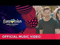 Omar Naber will represent Slovenia at the 2017 Eurovision Song Contest in Kyiv with the song On My Way. He represented Slovenia at the previous Eurovision oc. Eurovision Song Contest 2017, Eurovision 2017, Eurovision Songs, Azerbaijan Eurovision, Sax Man, Lgbt News, For You Song, Video Clip, Songs