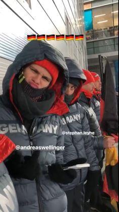 Andreas Wellinger, Ski Racing, Ski Jumping, The Vamps, Skiing, People, Germany, Ships, Sport