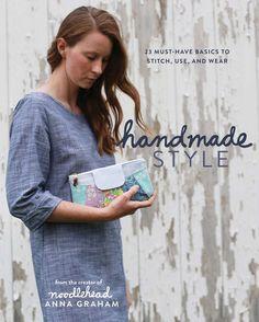 handmade style - the book - Noodlehead