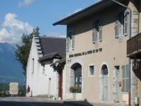 Montmélian. Le musée régional de la Vigne et du Vin http://www.gpps.fr/Guides-du-Patrimoine-des-Pays-de-Savoie/Pages/Site/Visites-en-Savoie-Mont-Blanc/Savoie-Propre/Caeur-de-Savoie/Montmelian-Musee-de-la-Vigne-et-du-Vin