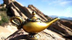 Magic Lamp by TheRealLittleMermaid.deviantart.com on @deviantART