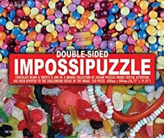 BV Leisure - Impossipuzzles Sweeties: Amazon.co.uk: Toys & Games