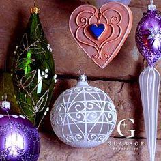 Vánoční ozdoby trendy 2014 | Glassor.cz Trendy, Christmas Bulbs, Holiday Decor, Home Decor, Decoration Home, Christmas Light Bulbs, Room Decor, Home Interior Design, Home Decoration