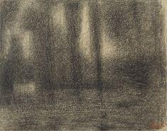Poplars-Georges-Seurat-1884.jpg (1600×1260)