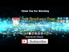 video intro creator free online - Sure Developers Team | Video ...