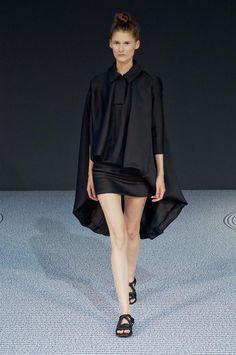 Viktor & Rolf Haute Couture Autumn 2013
