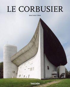 Le Corbusier. TASCHEN Books (Basic Art Series, TASCHEN 25 Edition)