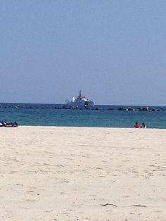 PLAJA MAMAIA CONSTANȚA Beach, Water, Outdoor, Romania, Gripe Water, Outdoors, The Beach, Beaches, Outdoor Games