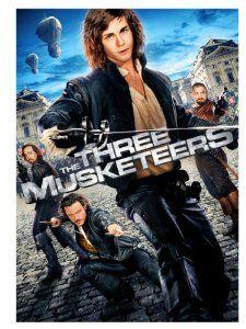 Amazon.com: The Three Musketeers: Logan Lerman, Matthew MacFadyen, Ray Stevenson, Luke Evans, Orlando Bloom, Paul W.S. Anderson: Movies & TV