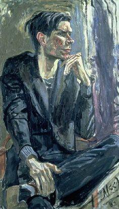 Alice Neel, Robert Smithson.