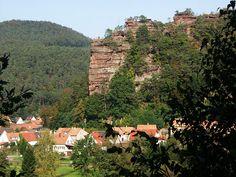 Dahn, Germany