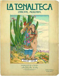 La Tonalteca a Lesbian Art Latinx Love Queer Mexican Drawing Felix d'Eon - Large Print Women Romance, Romance Art, Chicano, Lesbian Art, Unusual Gifts, Large Prints, Drawing S, Giclee Print, Art Print