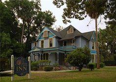 Seven Sisters Inn – Historic 1890 Victorian B in Ocala, FL