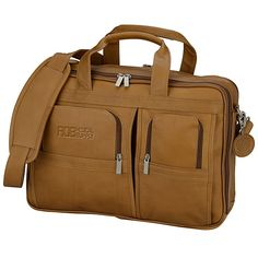 This stunningly soft and handsome custom laptop briefcase bag carries your debossed logo with pride! Laptop Briefcase, Napa Leather, Custom Laptop, Branded Bags, Pride, Handsome, Logo, Brand Name Purses, Name Brand Handbags