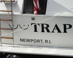 Boat Names