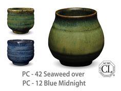 PC-12 Blue Midnight : (PC) Potter's Choice