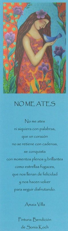 Habitación de Pinceladas de poesía.