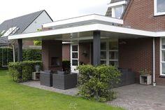 Afdak Heilaarpark (Breda)