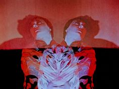 Kenneth Anger - Inauguration of the Pleasure Dome, 1954 Kenneth Anger, Arte Punk, Glitch Art, Psychedelic Art, Film Stills, Looks Cool, Art Inspo, Cool Photos, Horror