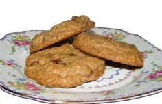 Clementines Oatmeal Chocolate Chip Cookies Recipe - Food.com