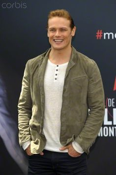 55th Monte Carlo Television Festival photocall for 'Outlander in Monte Carlo, Monaco