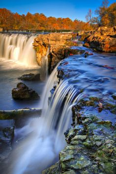 Grand Falls | Joplin, MO par Kyle Spradley on 500px