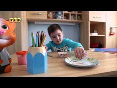 Метод проектов на уроке английского в начальной школе и детском саду