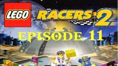 Welcome to another let's play video of Lego racers 2 with Perseus by Projects, join us on our adventures through games. Lego Racers, Episode 3, Projects, Blue Prints