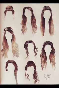Twitter: hair