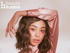 Maymay Entrata For Beauty Bubble Beauty Kit, Beauty Secrets, Work Looks, Lip Liner, Concealer, The Balm, Facial, Moisturizer, Bubbles