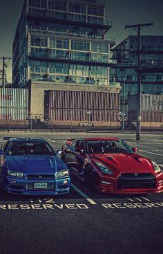 Nissan Gtr R34, Nissan Skyline Gtr R32, Gtr R35, Nissan Godzilla, Japanese Sports Cars, Good Looking Cars, O Pokemon, Tuner Cars, Japan Cars