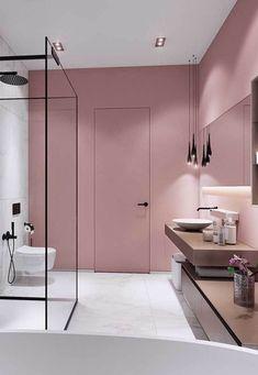 zen Bathroom Decor Bathroom decor, Bathroom decoration, Bathroom DIY and Crafts, Bathroom interior decorating Zen Bathroom, Bathroom Colors, Bathroom Sets, Master Bathrooms, Bathroom Mirrors, Bathroom Cabinets, Small Bathrooms, Beautiful Bathrooms, Pink Bathrooms