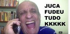 Juca Fudeu Com Tudo kkkkkhttps://www.youtube.com/watch?v=oY3DVvSPIc8
