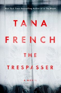 The Trespasser (Dubl