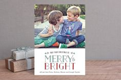 Light Bright by Carrie ONeal at minted.com
