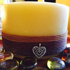 Updates from beEsom on Etsy Big Candles, Beeswax Candles, Candle Making, Wiccan, Class Ring, Pure Products, Friends, Unique Jewelry, Handmade Gifts