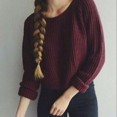Awesome Red CropTop Sweater , Fun & Cute Sweaters, All Sizes These Croptop Sweaters are the hottest grunge style fashion around! We have a large selection o