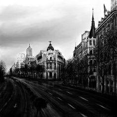 Alcalá Sky