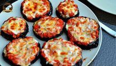 Patlıcan Pizzası – Leziz Yemeklerim – Keto tarifleri – The Most Practical and Easy Recipes Eggplant Pizza Recipes, Eggplant Pizzas, Low Carb Recipes, Cooking Recipes, Healthy Recipes, Vegetarian Recipes, My Favorite Food, Favorite Recipes, Good Food
