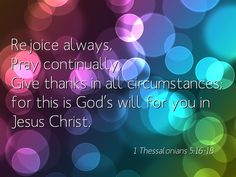 BIBLE STORIES ARE TRUE: DAILY  SCRIPTURE & PRAISE, 11/17/14, GIVE THANKS FOR EVERYTHING YOU HAVE!