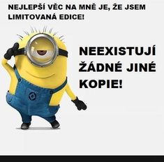 hehe... | torpeda.cz - vtipné obrázky, vtipy a videa English Jokes, Life Is Beautiful, Motto, Funny Texts, Minions, Best Quotes, Haha, Funny Pictures, Motivation
