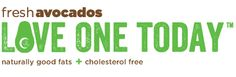 Lots of recipes with AVOCADOS!!!  fresh avocados - LOVE ONE TODAY +good fat in avocados can replace saturated fat