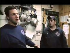 BROTHERHOOD Life In The FDNY (Part 1)
