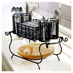 25 best silverware caddies images utensils silverware caddy cutlery rh pinterest com