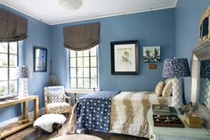 Baby boy room furniture Childs Room Bedroom Furniture Boise Futon Bedroom Furniture Baby Boy Room Ideas Futon Chair Rustic Bedroom Furniture Kids Bedroom Ideas For Futon Bedroom Furniture Bedroom Furniture Boise Futon Bedroom Furniture Baby Bo Rustic Bedroom Furniture, Baby Room Furniture, Toddler Rooms, Baby Boy Rooms, Blue Rooms, Blue Bedroom, Farrow And Ball Bedroom, Blue Painted Walls, Blue Walls